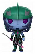 Guardians of the Galaxy The Telltale Series POP! Marvel Vinyl Figure Hala 9 cm