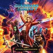 Guardians of the Galaxy Vol. 2 Calendar 2018 English Version*