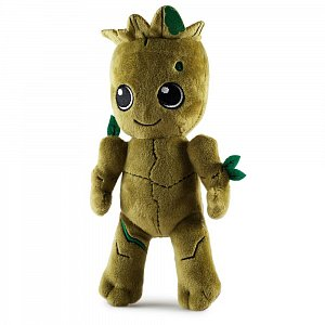 Guardians of the Galaxy Vol. 2 Phunny Plush Figure Kid Groot 18 cm - 1