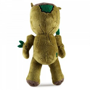 Guardians of the Galaxy Vol. 2 Phunny Plush Figure Kid Groot 18 cm - 2