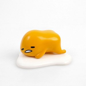 Gudetama Action Vinyls Mini Figures 8 cm Wave 2 Display (12) - 4
