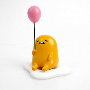 Gudetama Action Vinyls Mini Figures 8 cm Wave 2 Display (12) - 5