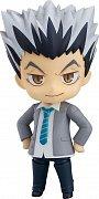 Haikyu!! Nendoroid Action Figure Kotaro Bokuto Uniform Ver. 10 cm
