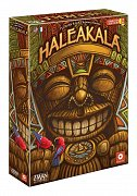 Haleakala Board Game *English Version*