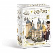 Harry Potter 3D Puzzle Astronomy Tower  (243 pieces)