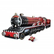 Harry Potter 3D Puzzle Hogwarts Express --- DAMAGED PACKAGING