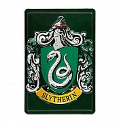 Harry Potter 3D Tin Sign Slytherin 20 x 30 cm