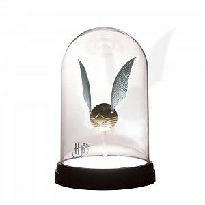 Harry Potter Bell Jar Light Golden Snitch 20 cm - 1