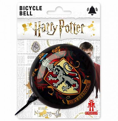 Harry Potter Bicycle Bell Gryffindor