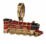 Harry Potter Charm Lumos Hogwarts Express