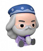Harry Potter Chibi Bust Bank Albus Dumbledore 16 cm