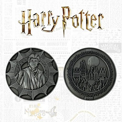 Harry Potter Collectable Coin Ron Limited Edition