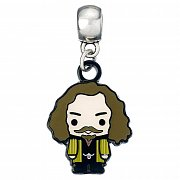 Harry Potter Cutie Collection Charm Sirius Black (silver plated)