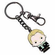 Harry Potter Cutie Collection Keychain Draco Malfoy (silver plated)