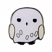 Harry Potter Cutie Collection Pin Badge Hedwig