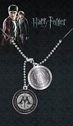 Harry Potter Dog Tags with ball chain Ministry