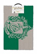 Harry Potter Doormat Slytherin 40 x 60 cm