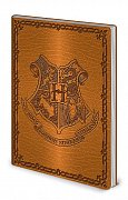 Harry Potter Flexi-Cover Notebook A5 Hogwarts
