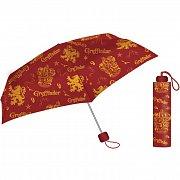 Harry Potter Folded Umbrella Gryffindor