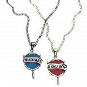 Harry Potter Friendship Necklace Boy & Girl