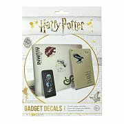 Harry Potter Gadget Decals Slogan