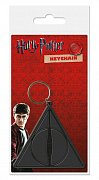 Harry Potter Gumová klíčenka Relikvie smrti