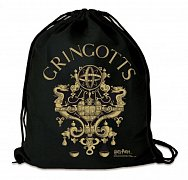 Harry Potter Gym Bag Gringotts