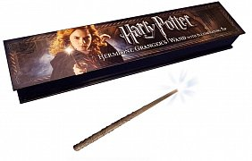 Harry Potter Illuminating Wand Hermione Granger 38 cm
