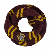 Harry Potter Infinity Scarf Gryffindor
