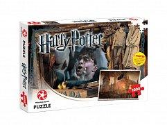 Harry Potter Jigsaw Puzzle Avada Kedavra