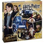 Harry Potter Jigsaw Puzzle Philisophers Stone