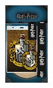 Harry Potter Lanyard with Rubber Keychain Hufflepuff