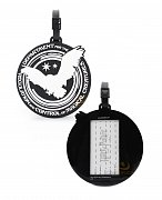 Harry Potter Luggage Tag Department for the Regulation and Control of Magical Creatures
