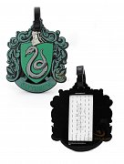 Harry Potter Luggage Tag Slytherin