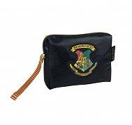 Harry Potter Make Up Bag Shimmer Hogwarts Crest