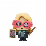 Harry Potter Mini Figures Gomee Luna Lovegood Character Edition Display (10)