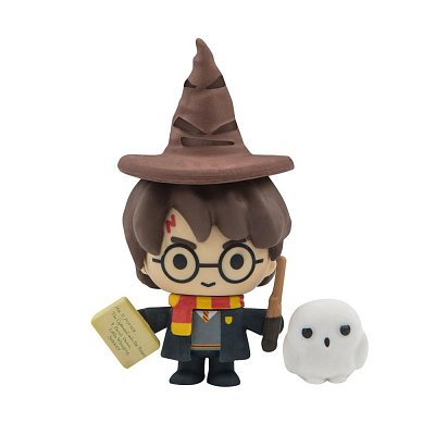 Harry Potter Mini Figures Gomes Display (24)