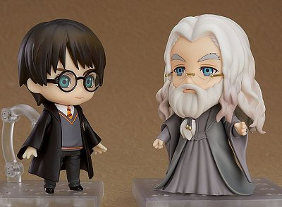 Harry Potter Nendoroid Action Figure Albus Dumbledore 10 cm