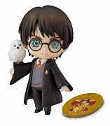 Harry Potter Nendoroid Action Figure Harry Potter heo Exclusive 10 cm --- DAMAGED PACKAGING