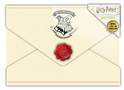 Harry Potter Notebook A5 Envelope