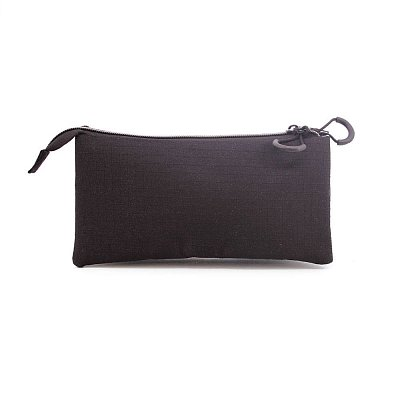 Harry Potter Pencil Case Hogwarts Black Triple