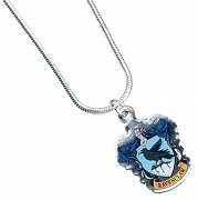 Harry Potter Pendant & Necklace Ravenclaw (silver plated)