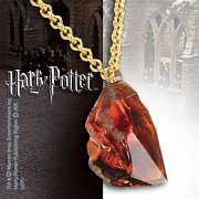 Harry Potter Pendant with Chain Sorcerer´s Stone