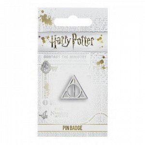 Harry Potter Pin Badge Deathly Hallows - 3
