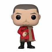 Harry Potter POP! Movies Vinyl Figure Viktor Krum (Yule) 9 cm