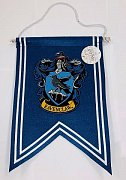 Harry Potter Printed Wall Banner Ravenclaw 47 x 31 cm