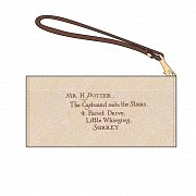 Harry Potter Purse / Business Card Holder Hogwarts Letter