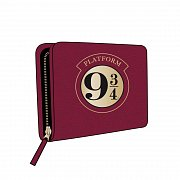 Harry Potter Purse / Business Card Holder Platform 9 3/4