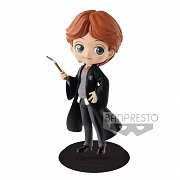 Harry Potter Q Posket Mini Figure Ron Weasley A Normal Color Version 14 cm --- DAMAGED PACKAGING