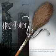 Harry Potter Replica 1/1 Firebolt Broom --- DAMAGED PACKAGING